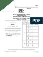 2007 f5 Sbp Mid Year Sbp Math k2