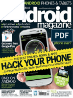 Android Magazine - Issue 13, 2012