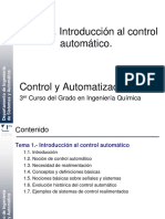 Tema1 Introduccion Al Control