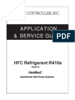 Application Guide r410a Refrigerant 02-22-07