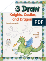 1-2-3 Draw Knights, Castles, and Dragons.pdf