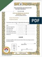 4 Lampiran Contoh Pengisian Blangko Ijazah SMK Sederajat 2016.pdf