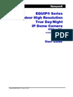 HD3MDIH User Manual