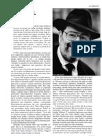 Umberto Eco - Ur-fasizam (juznoslavenski prijevod)