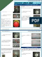 Fascicule Feeler Ftc-20