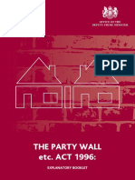 Party Wall etc. Act 1996 Explanatory booklet.pdf
