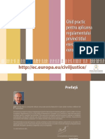 Guide European Enforcement Order Ro Editat