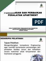 JOb Pekerjaan Engineering Apartment Toilet