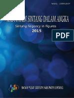 Kabupaten Sintang Dalam Angka 2015.pdf.pdf