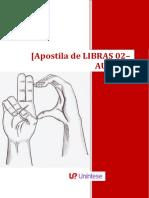 Apostila Libras- parte 1