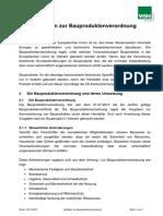 1.2 Leitfaden Zur CE-Kennzeichnung