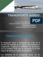 aerotransporte