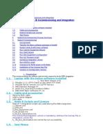 ERICSSON Node B Commissioning and Integration