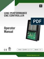 icnc performance
