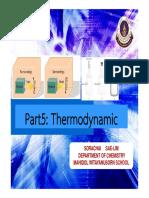 Thermodynamic 1