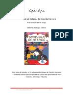 NP-Mi Gran Bola de Helado-Apa Apa Comics