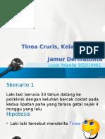 PBL BLOK 15 TINEA KRURIS.pptx
