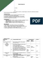 PROIECT DIDACTIC -circulaţia sângelui VII.docx