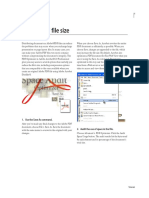 PDF Optimizer Procedure