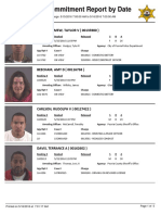 Peoria County Booking Sheet 5/16/2016