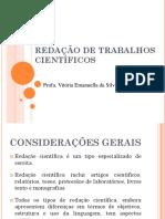 Como preparar a redação cienttífica.pdf