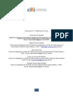 Framework 4I's