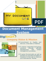 Document Managemnt System in India | Digitization Services in India