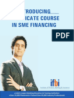 SME Program Brochure