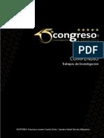 Congreso de Investigacion y Desarrollo - Trabajos de Investigacion