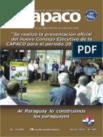 Revista CAPACO Agosto-15