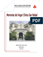 Historia de La Institucion Hcsr