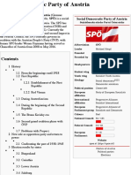 Social Democratic Party of Austria - Wikipedia, the free encyclopedia.pdf