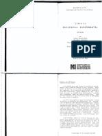 Frederico Pimentel Gomes. Curso de Estatística Experimental. Ed.13. Esalq. 1990 (o.c.r.)