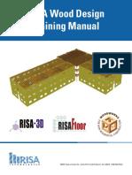 RISA Training Manual