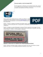 Como configurar um repetidor para ampliar o sinal do roteador Wi.doc