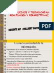 APRENDIZAJES Y TECNOLOGIAS.ppt