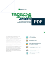 Tendencias Digitales para el 2016 ... por EMBPartner (Uruguay)