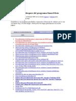 Manual de Desbloqueo Del Programa SmartMoto