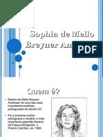 Sophia Mello Breyner