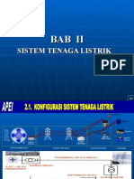 02. Bab II - Sistem Tenaga Listrik