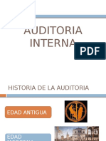 Auditoria Interna Final