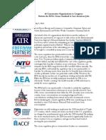 Reform EPA Ozone to Save Jobs