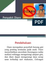 118184980 Penyakit Diare PPT
