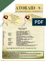 Gatoraid 5-13-10