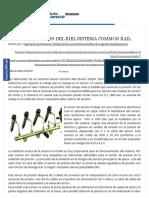 Sensor de Presión Del Riel Sistema Common Rail
