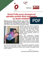 Gorka 11