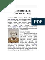 Sejarah Para Penemu Bidang Biologi
