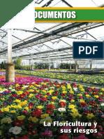 La Floricultura y Sus Riesgos