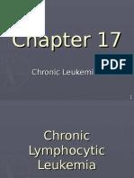 Chronic Leukemias