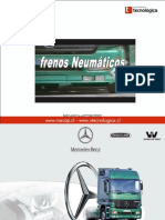 63113655 Frenos Neumaticos MB